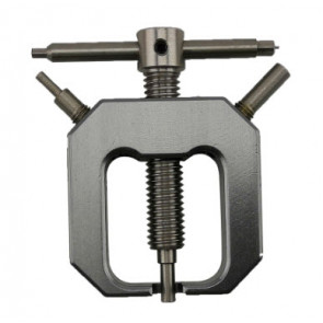 HOBBY DETAILS RC Motor Pinion Gear Puller for 5mm - Silver