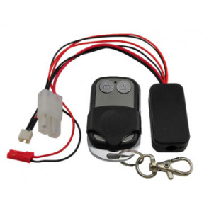 HOBBY DETAILS Winch Remote Controller