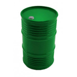 HOBBY DETAILS Big Oil Tank for 1/10 RC Crawler - Green