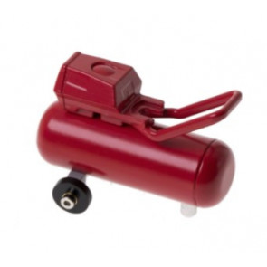 Hobby Details 1/18 RC Model Decorative Pump - Red