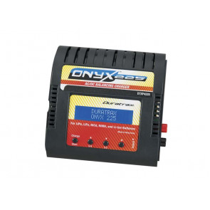 Duratrax Onyx 225 AC/DC Advanced Charger