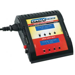 Duratrax Onyx 255 AC/DC Dual Balancing Charger