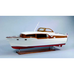 DUMAS 1954 CHRIS-CRAFT COMMANDER EXPRESS CRUISER KIT