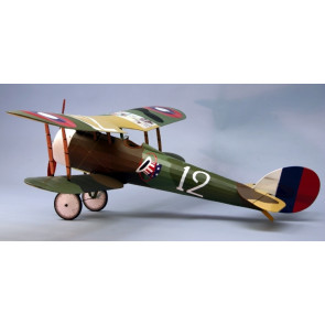 Dumas Nieuport 28 WWI Fighter 35""