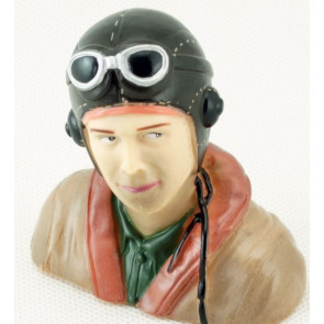Dancing Wings Hobby Pilot 1:7 Scale 7A