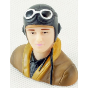 Dancing Wings Hobby Pilot 1:9 Scale 9A