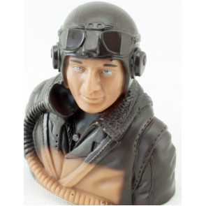 Dancing Wings Hobby Pilot 1:5 Scale 5B