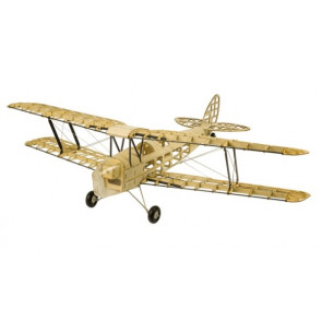 Dancing Wings Hobby Tiger Moth 980mm Flying Electric Aircraft Kit with Motor