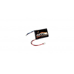 Dynamite 7.4V 2000MAH 2S 20C LIPO Battery:  MINI-T