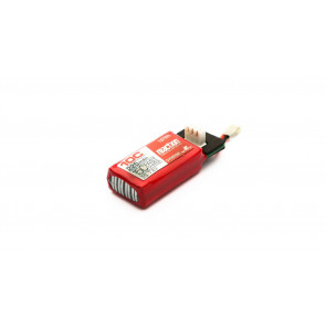 Dynamite Reaction 225mAh 2S 7.4V 10C HyperCharge LiPo Battery