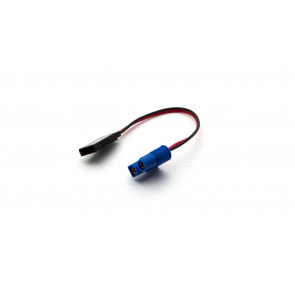 Dynamite EC3 Battery To Receiver Female