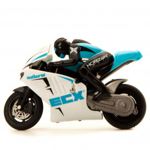 ECX 1/14 Outburst Motorcycle RTR, Blue