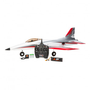 E-flite Habu STS 70mm EDF Smart Jet w/ SAFE RTF
