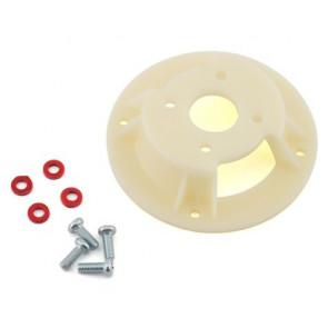 E-Flite Motor Mount with Screws: T-28, F4U, P-47