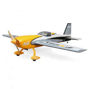 E-Flite Extra 300 1.3m BNF Basic with AS3X and SAFE Select