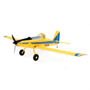 E-flite Air Tractor 1.5m BNF Basic w/AS3X & SAFE Select