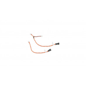 E-flite FPV Camera Y-Harness & Extension: X-VERT