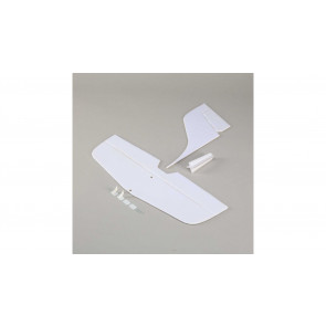 E-Flite Tail Set without Decals: Apprentice SPO
