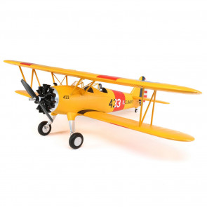 E-Flite PT-17 1.1m BNF Basic with AS3X