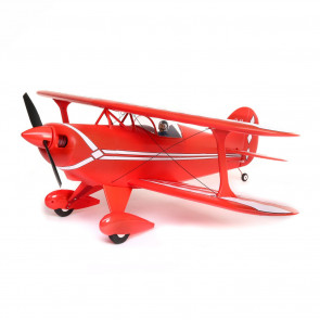 E- FLITE Pitts S-1S 850mm BNF Basic with AS3X and SAFE Select