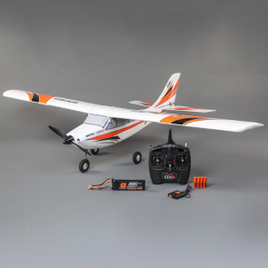 E-flite Apprentice STS 1.5m RTF Smart Trainer with SAFE