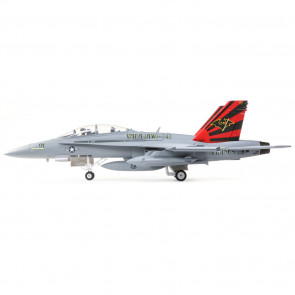 E-flite F-18 Hornet 80mm EDF BNF Basic w/AS3X & SAFE