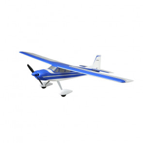 E-FLITE Valiant 1.3m BNF Basic with AS3X and SAFE