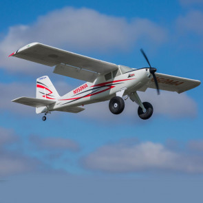 E-flite Timber 1.5m BNF Basic with Floats