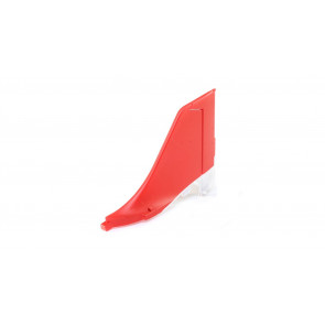 E-Flite Painted Vertical Tail and Rudder: 1.5m Maule M-7