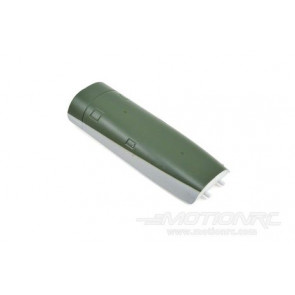 E-Flite Battery Hatch: P-51D