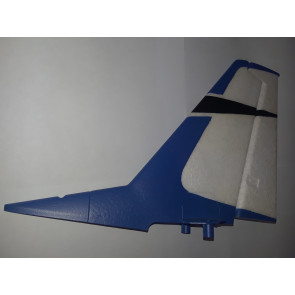 E-FLITE VERTICAL STABILIZER VIPER 70MM