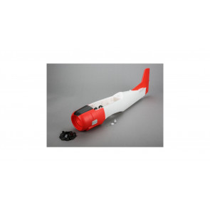 E-flite Painted Fuselage: T-28 1.2