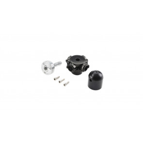 E-FLITE Prop Adapter with Hub: F4U-4 1.2m