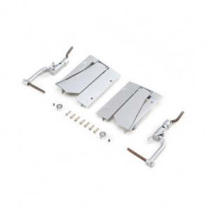 E-flite Landing Gear w/ doors: AT-6 1.5m