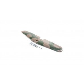 E-flite Painted Wing : P-39 1.2m