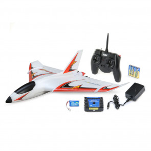 E-Flite Delta Ray One RTF with SAFE Technology, 500mm