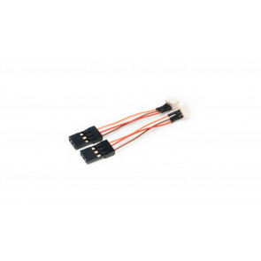 E-flite JST-ZHR (1.5mm) to Universal Adapter (2)