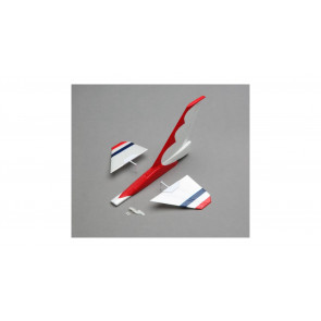 E-flite Tail Set with Accessories: UMX F-16