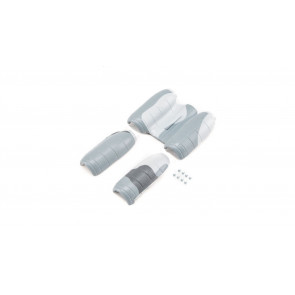 E-flite Engine Nacelle Set with accesories: UMX A-10 BL