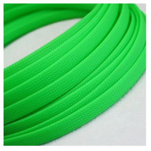 """Graves RC Expansion Wrap 1/4"""", 3ft, UV Green"""
