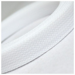 """Graves RC Expansion Wrap 1/4"""", 1ft, White"""