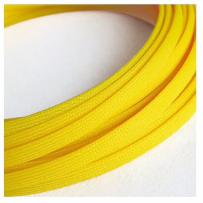 """Graves RC Expansion Wrap 1/4"""", 1ft, Yellow"""