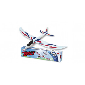 Firefox Toys The Bolt Free Flight Glider
