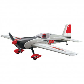 Flyzone Extra 300SX Brushless Rx-R 41.5""