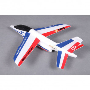 FMS Free Flight Alpha Kit, 467mm