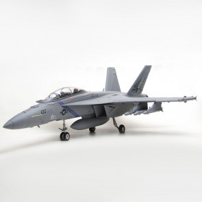 FMS F-18F Super Hornet PNP, 70mm