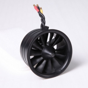 FMS 64mm Ducted Fan w/KV3150 Motor