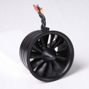 FMS 64mm Ducted Fan w/KV3900 Motor
