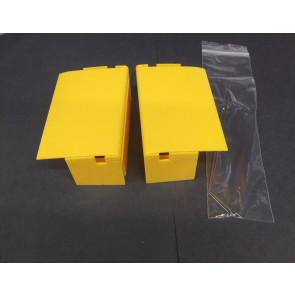FMS Main Cover: T28 V4 1400mm, Yellow