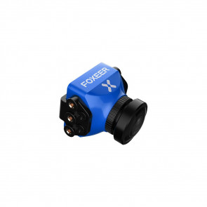Foxeer Predator 4 Super WDR 4ms latency FPV Racing Camera Blue